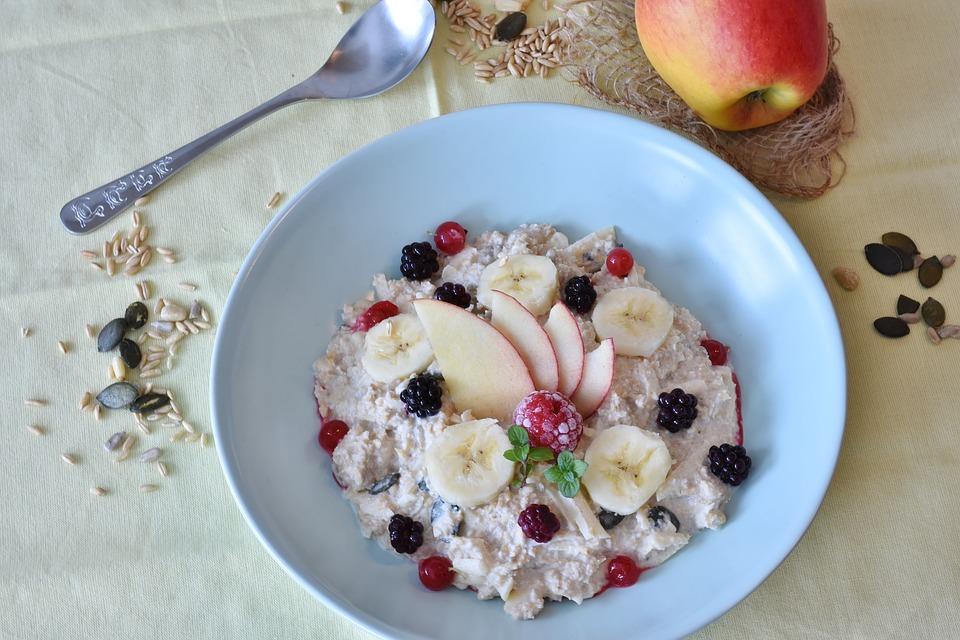 Víte, jak si připravit zdravou a chutnou snídani?