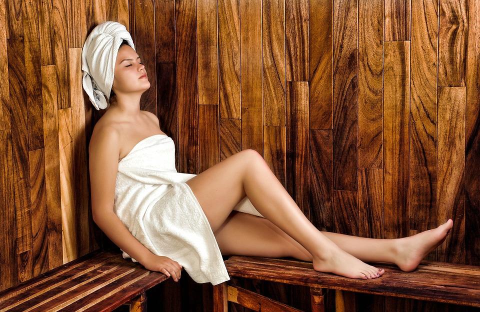 Sauna nejen pro otužování