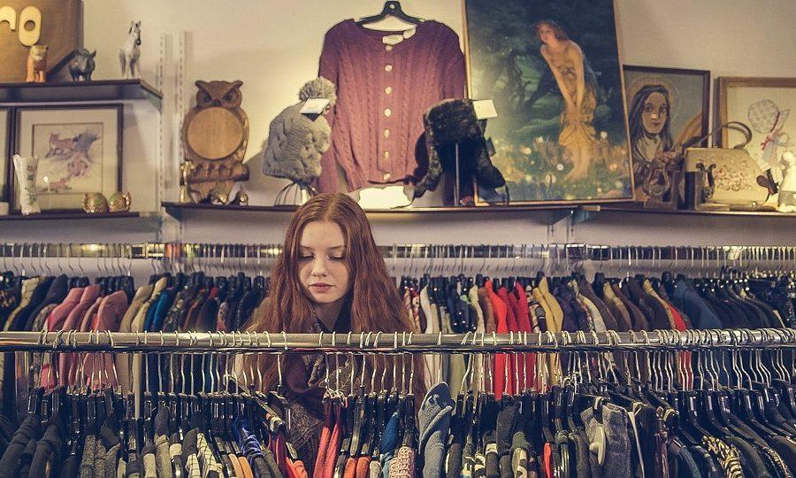 Oblečení zdruhé ruky – když víte, kde nakupovat, budete nadšení!