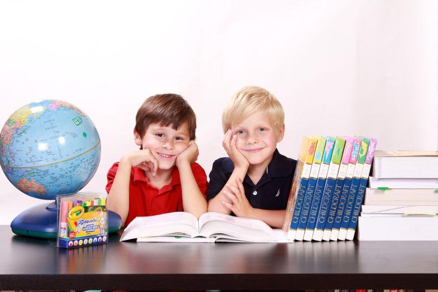 Bez dabingu, bez titulků: Naučte své dítě perfektně anglicky už vmládí